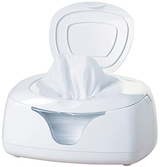 dexbaby wipe warmer