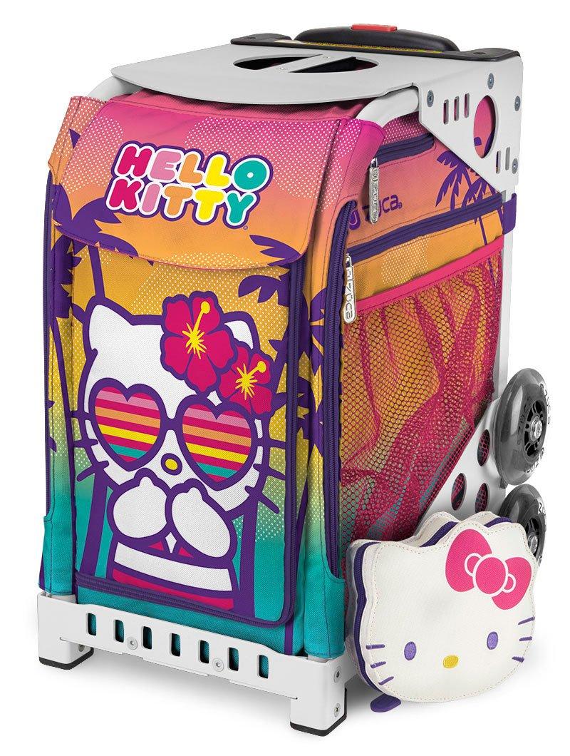 Zuca Hello Kitty Beach Bum Sport Insert Bag, Frames Sold Separately by ZUCA
