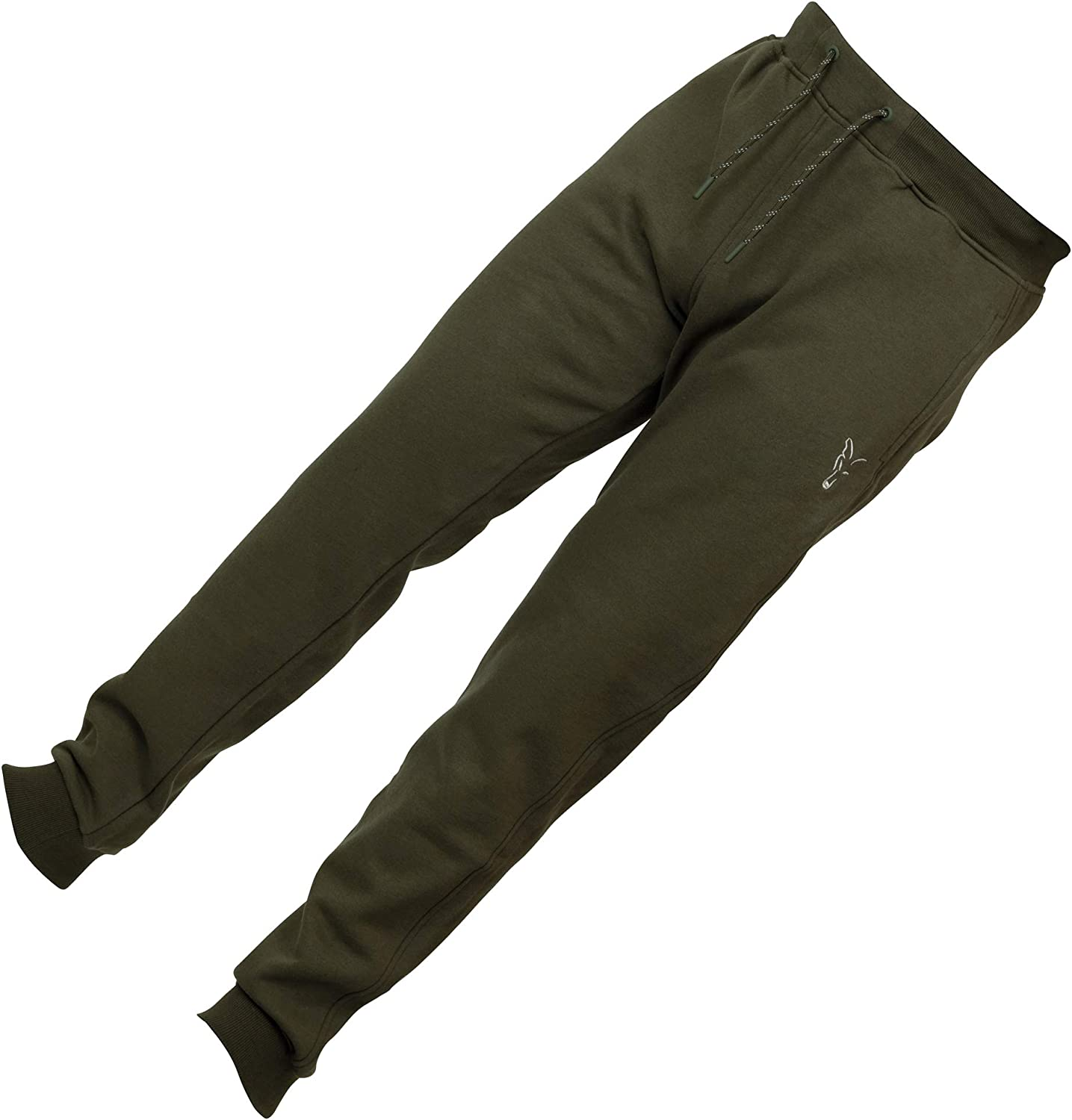 Fox NEW Collection Green Silver Hoody /& Joggers Carp Fishing Clothing