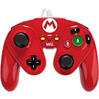 PDP Wired Fight Pad for Wii U