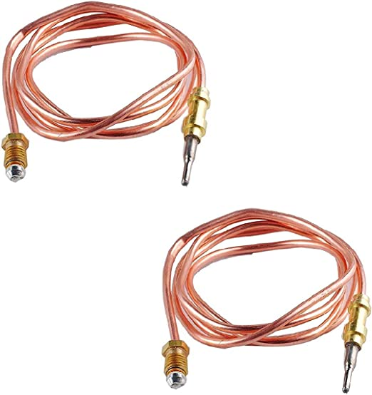 Thermocouple replacement for Desa LP Heater 098514-01 098514-02