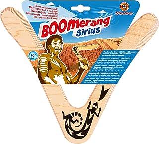 Gunther Sirius Boomerang 1378