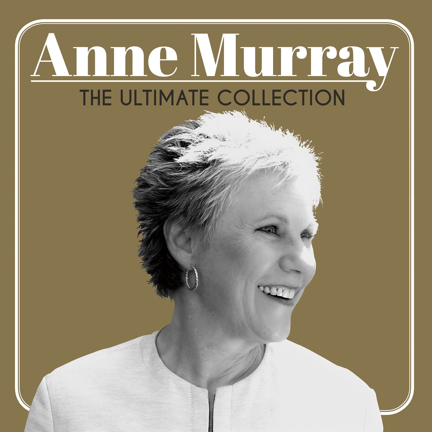 Vinilo : Anne Murray - The Ultimate Collection (2 Disc)