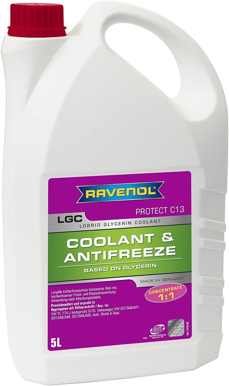 Ravenol Lgc Concentrate Protect C13 Auto