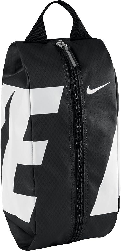 Nike Team Training Shoe Bag - Black