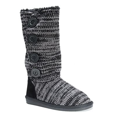 MUK LUKS Liza Women's ... Water-Resistant Boots pay with visa for sale tumblr visit cheap online get to buy idXfm6hr