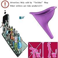 2X Urinario Femenino Urine Female Dispositivo de Urinación