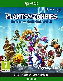 Plants VS Zombies: Garden Warfare 2 [Importación Francesa]: Amazon ...