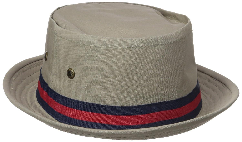 bece1a7c507cc0 Stetson Men's Fairway Bucket Hat at Amazon Men's Clothing store: