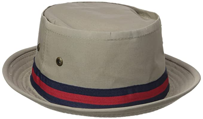 857a8d24dc535 Stetson Men s Fairway Bucket Hat at Amazon Men s Clothing store