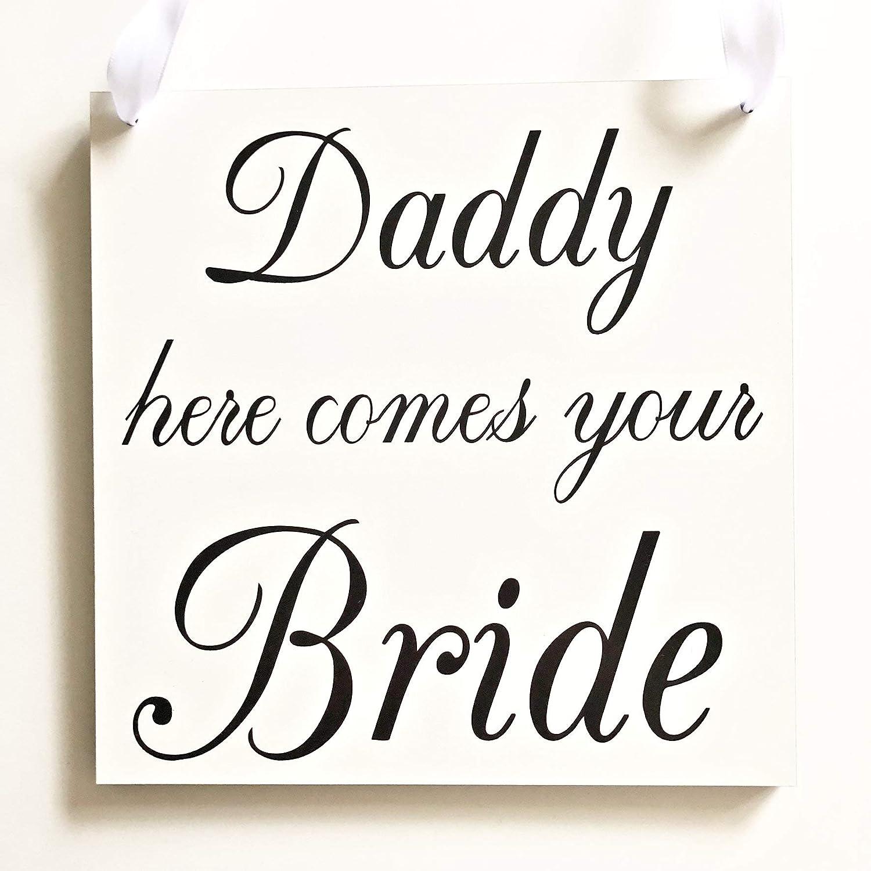Tisch Pixnor Hölzerne Hochzeit Geschenk Plaque Daddy Are You