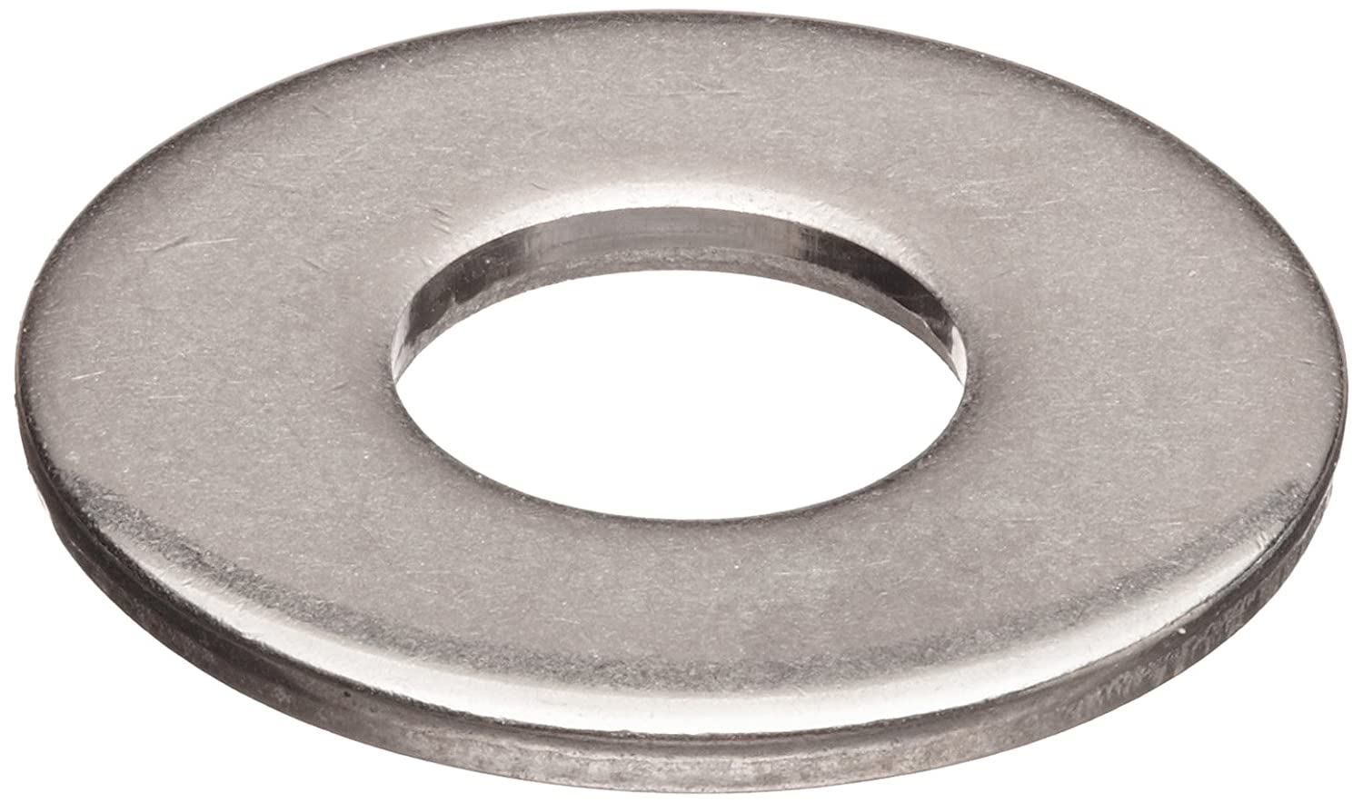 5//8 Hole Size 0.156 ID 0.375 OD 0.0505 Nominal Thickness Accurate Manufacturing MS15795-806BULK Pack of 100 0.156 ID 18-8 Stainless Steel Flat Washer 0.375 OD Made in US 0.0505 Nominal Thickness 5//8 Hole Size