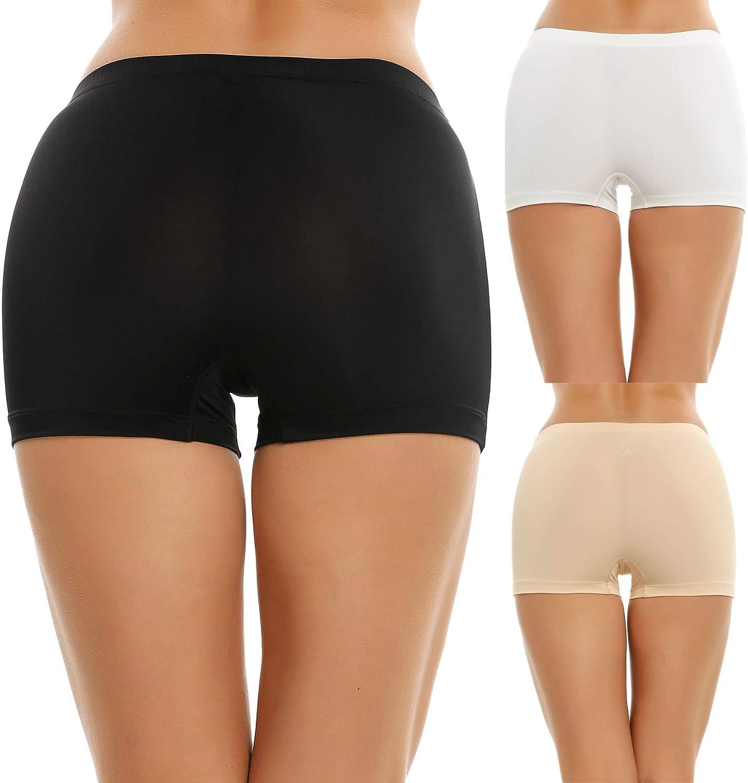 Ekouaer Breathable Waist Trainer Cincher Firm Control Tummy Gridle Training Corset Belt Shapewear Body Shaper