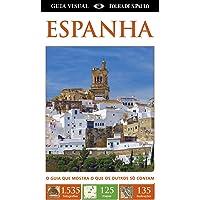 Espanha. Guia Visual