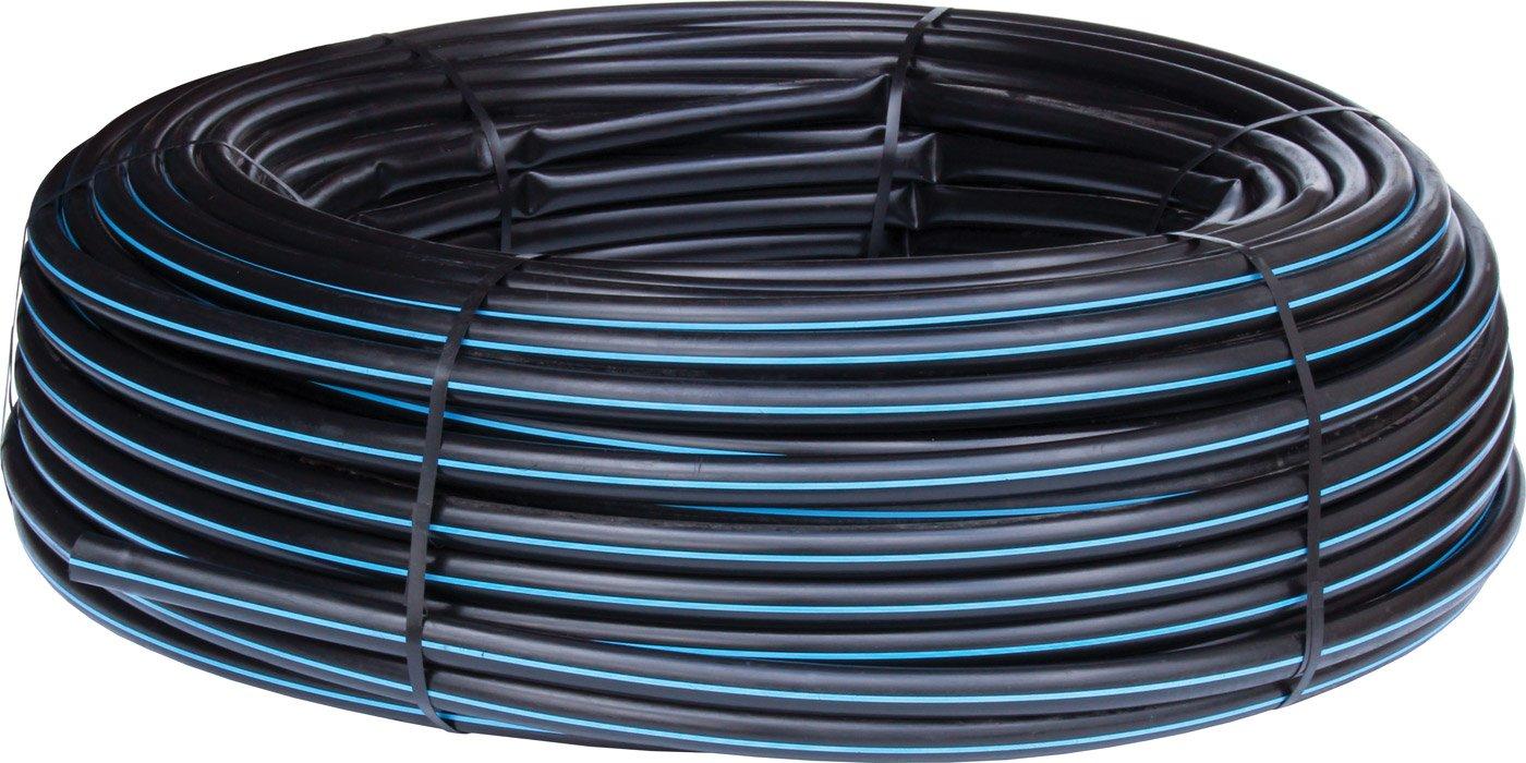 Toro 1'', 660', 49 psi, Blue Stripe Poly Hose - EHD2662-066, Plastic