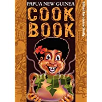 Papua New Guinea Cook Book