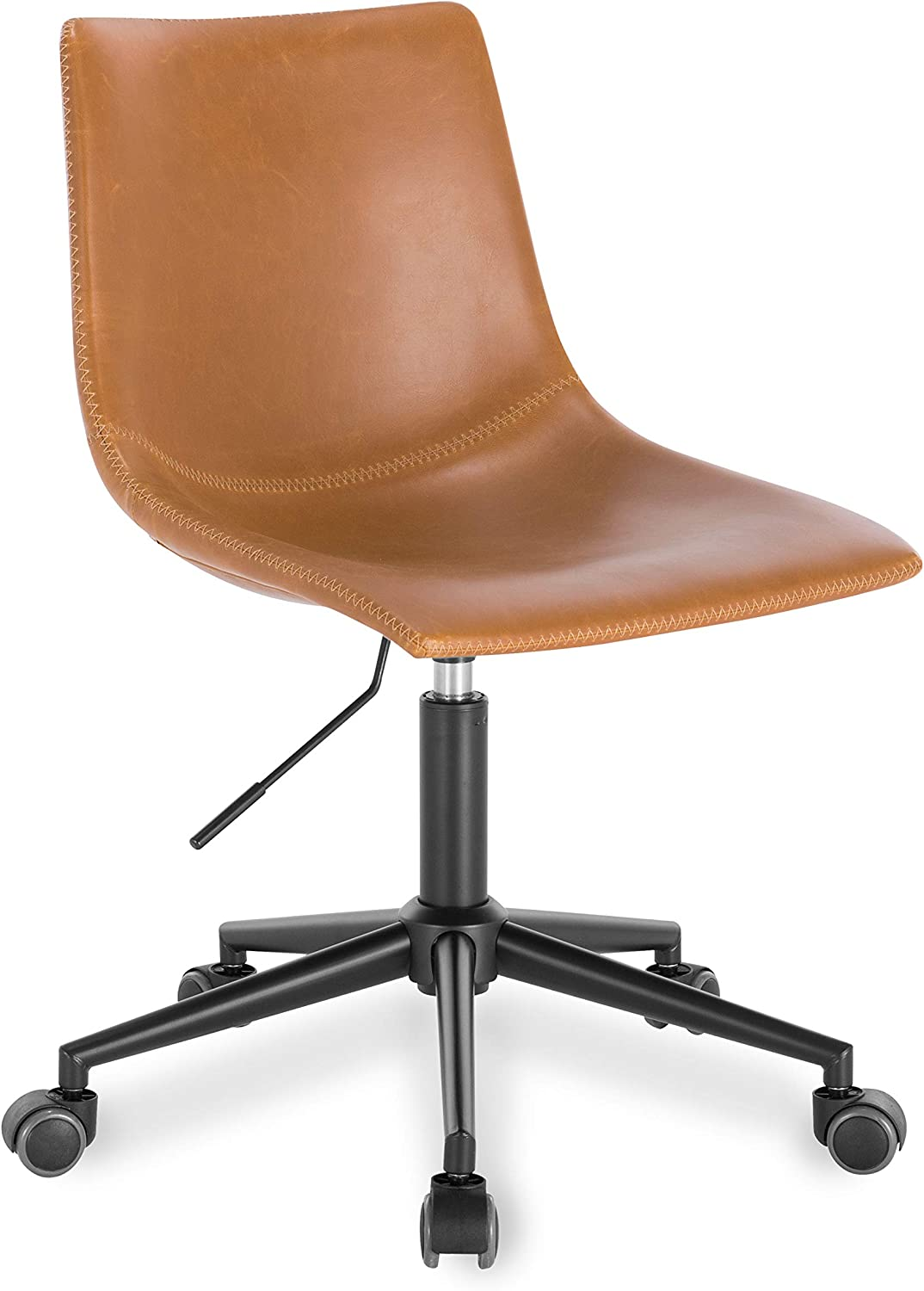 Poly and Bark Paxton Task Chair in Tan