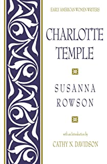 Charlotte Temple and Lucy Temple (Penguin Classics): Susanna ...