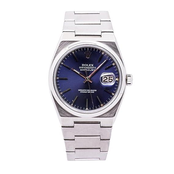 Rolex Datejust automatic-self-wind Mens Reloj 17000 (Certificado) de segunda mano
