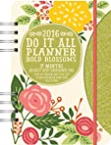Do It All Planner (17 Mo) Calendar