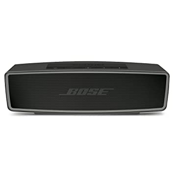 bose soundlink mini images galleries with a bite. Black Bedroom Furniture Sets. Home Design Ideas