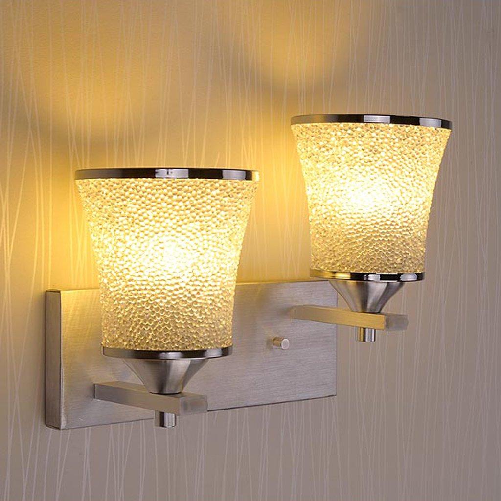 Einfaches modernes kreatives einzelnes Hauptlampenwandlampenwohnzimmerschlafzimmer-Kopfende Treppenhausganghotel-Bekleidungsgeschäft