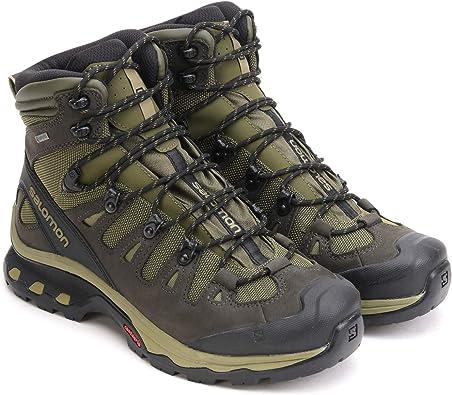 Salomon Quest 4D 3 GORE TEX Men's Backpacking Boots