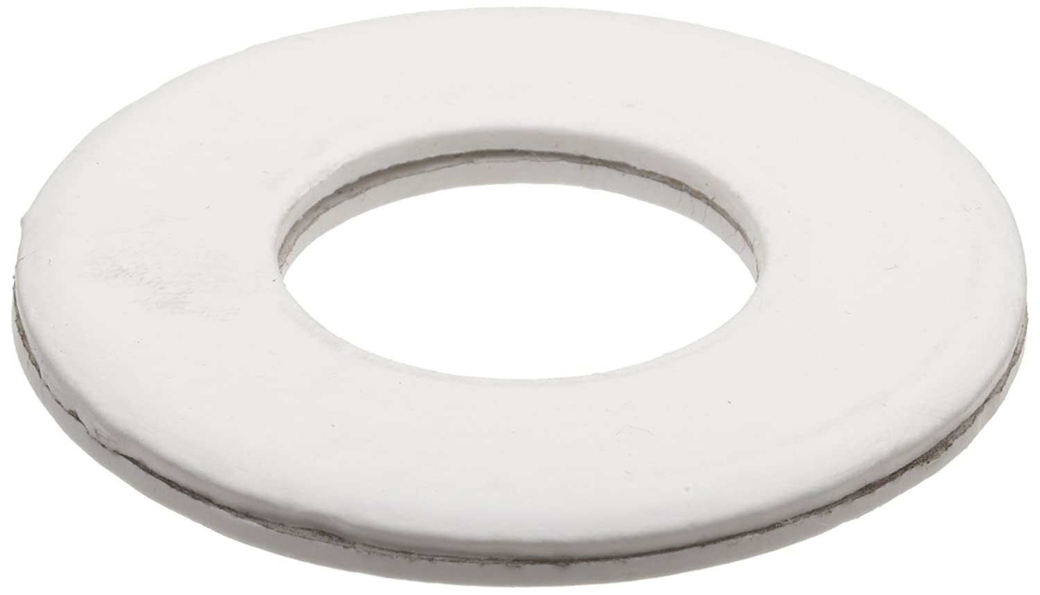 Ring Fits Class 150 Flange PTFE with Stainless Steel Insert Flange Gasket White 2-1//4 OD 3//4 Pipe Size 1//8 Thick Pack of 1 3//4 ID