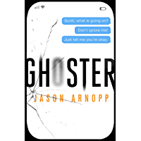 Ghoster (English Edition)
