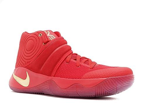 Nike Kyrie 2 LMTD, Zapatillas de Baloncesto para Hombre: Amazon.es: Zapatos y complementos