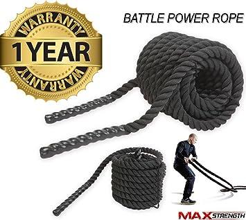 MAXSTRENGTH Handgelenk- und Kn/öchelgewichte Widerstands- // Krafttraining//Gymnastikarmb/änder 3 kg 2,5 kg 1,5 kg