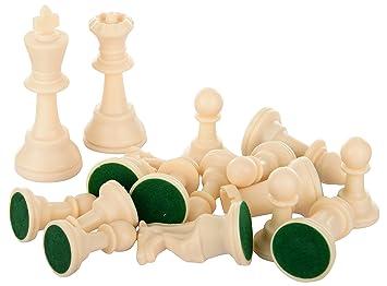 KONEX Chess Coins (White & Black)