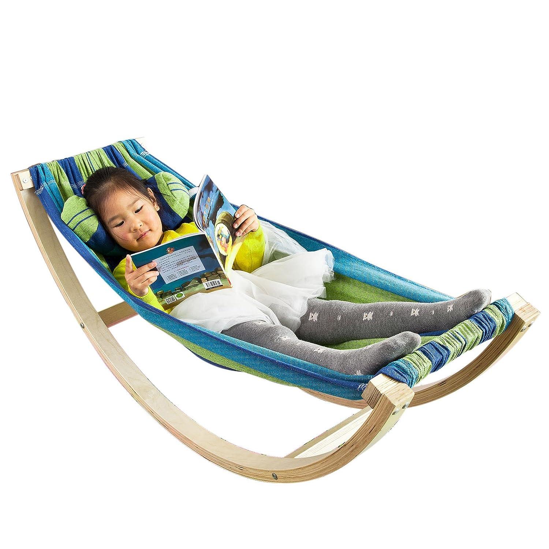 SoBuy® Hamaca para bebés Carga máxima kg FST J ES