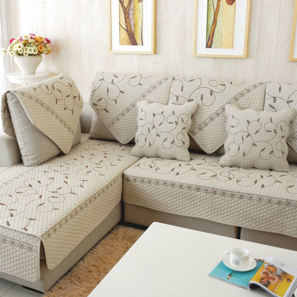 Amazon.com: DIGOWPGJRHA Pet Couch Cover Slip Covers For Sofa 3 Cushion Sofa  Slipcover Armchair Slipcovers Recliner Sofa Covers Sofa Set Cover  ...