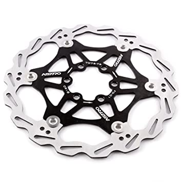 Hamimelon Floating Bike Bicycle Mtb Disc Rotor Brake