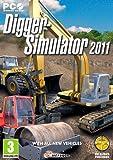 Digger Simulator 2011 (PC CD)