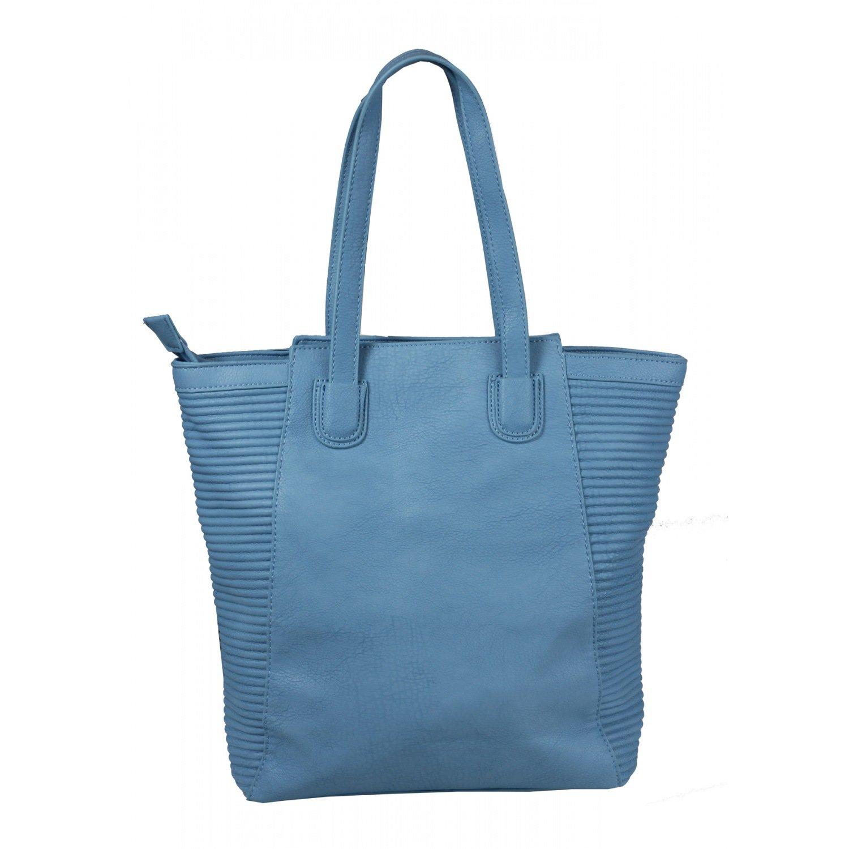 JLO by Jennifer Lopez Fashion Henkeltasche Tasche  blau