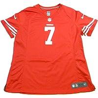 NIKE San Francisco Niners NFL Game Team Jersey