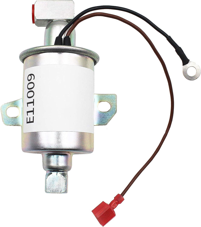 onan fuel pump wiring diagram amazon com electric fuel pump for onan 5500 rv generator genset  electric fuel pump for onan 5500 rv