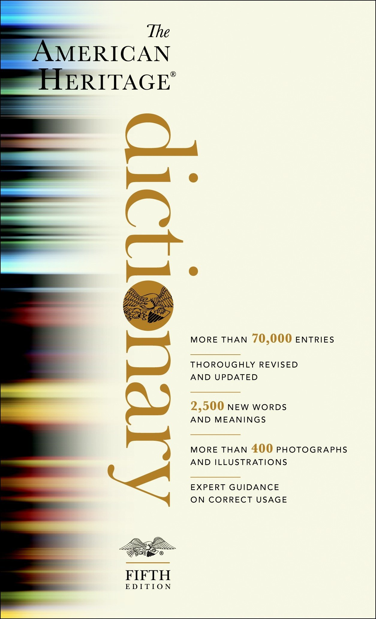 Download The American Heritage Dictionary: Fifth Edition ebook