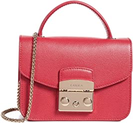 Furla Womens Metropolis Mini Top Handle