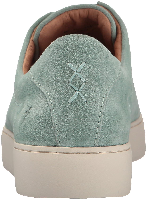 FRYE Fashion Women's Lena Zip Low Fashion FRYE Sneaker B071JSLF6W 7 B(M) US Mint 245f79