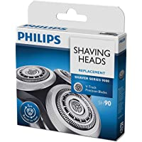 SH90 Replacement Head for Philips Norelco, Shaver Heads Blades Cutter Replacement Compatible with Philips Norelco SH90…