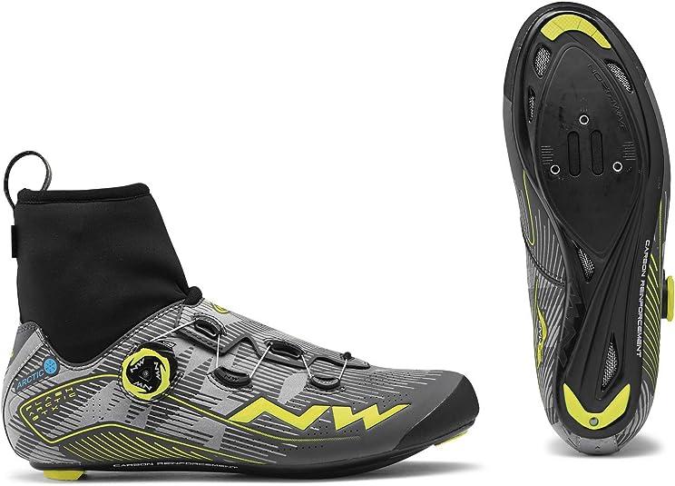 NORTHWADE Sapatos EST NW Flash Arctic GTX YLW, Zapatillas de ...
