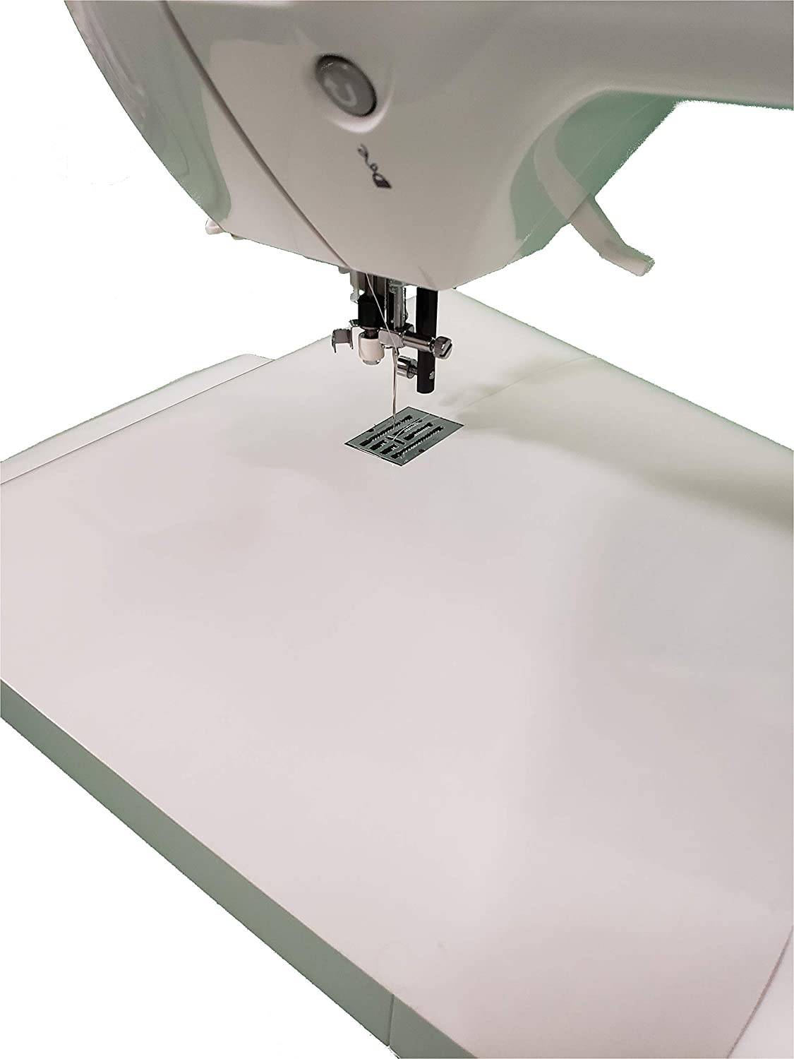 12 by 18-Inch Sew Slip SEWSLIP Multi-Purpose Quilting Sheet with Round Hole