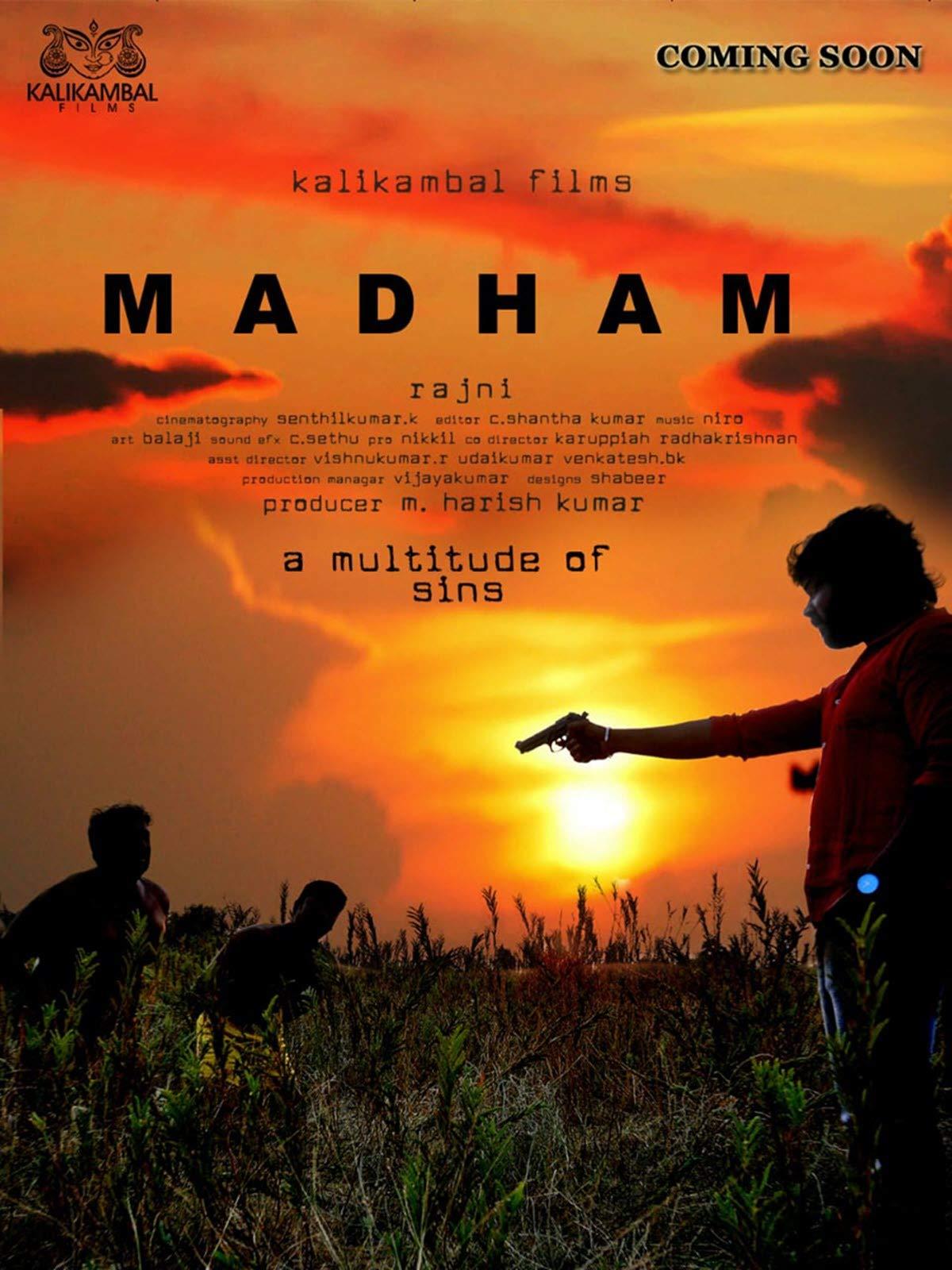 Madham