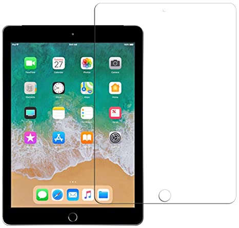 """Genuine 9H Tempered Glass Screen Guard Protector Cover For iPad Air 3 10.5/"""" 2019"""