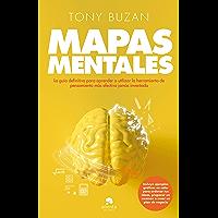 Mapas mentales (Edición española): La guía definitiva para aprender a utilizar la herramienta de pensamiento más…