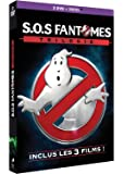 SOS Fantômes Trilogie [DVD + Copie digitale]