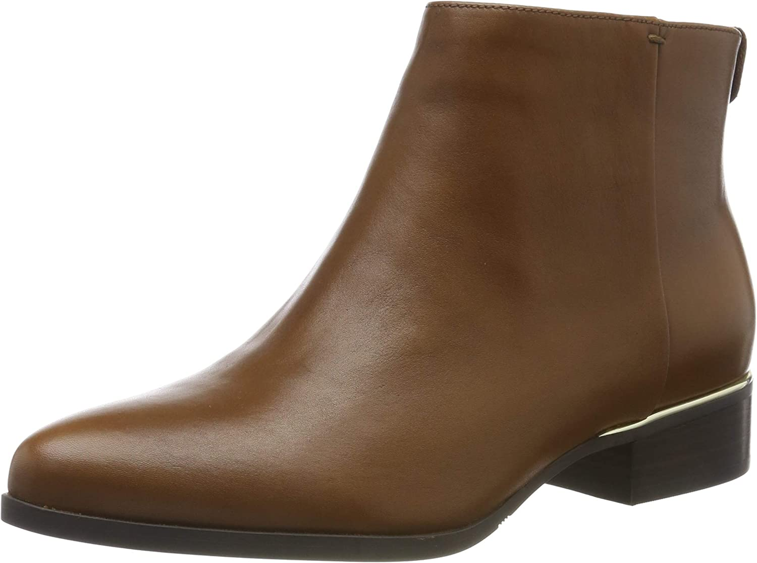 Guess Verneta/Stivaletto (Bootie)/Le, Botas Chelsea para Mujer